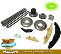 Timing Chain Kit For Ford Ranger PX Mazda BT-50 3.2 TDCI w/Oil pump Chain 2011-