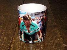 Jan Ullrich German Cycling Legend MUG