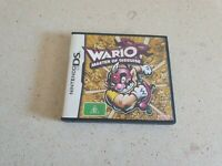 Wario: Master of Disguise Nintendo DS PAL