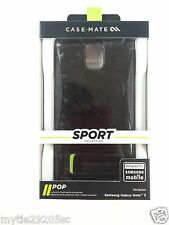 New Case Mate Sport Collection POP! Case for Samsung Galaxy Note 3