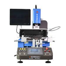 Wisdomshow WDS-650 BGA rework station repair machine for repair big mainboard