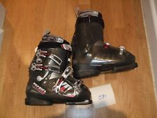 Tecnica Mega Ski Boots (size 26.5) - New condition