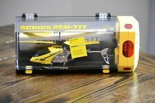 Series 2CH-777 Tactical Wireless Indoor Helicopter (NIB)