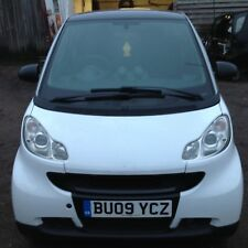 2009 Mhd Smart Car Fortwo 800cc Diesel Automatic.