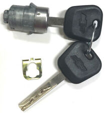 2015-2019 Chevy Express Door Lock Cylinder 5926115 With 2 Chevy Logo Keys