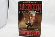 Robyn Young - Brethren - 2007 - Action