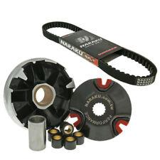 Tuning Racing Vario Variator Variomatik NARAKU SPORT + Keilriemen 1E40QMB 16mm