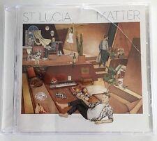 Matter by St. Lucia (CD, Jan-2016, Columbia (USA))