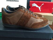 TOMMY HILFIGER BROWN TENNIS SHOES ( USA 9 - EU 42 $ 145