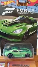 Hot Wheels Forza Motorsport Dodge '13 SRT Viper (9998)