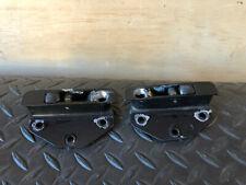 BMW E36 M3 S52 OEM CONVERTIBLE FOLDING ROOF TOP LATCH CATCH LOCK LOCKS