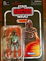 Star Wars BOBA FETT Vintage Collection Empire Strikes Back Kenner Figure IN HAND