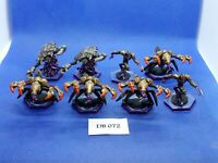 Dreadball - Nameless Team Painted - DB72
