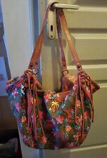 sac à main lollipops rose