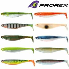 Daiwa Prorex Classic Shad DF Lures Qty x4 Per Pack 12.5cm Pike Predator Fishing