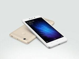"Xiaomi Redmi 3X 5"" 2GB 32GB AT&T T-Mobile Dual SIM Android Phone"