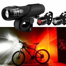 Sensible High Quality Rear Tail Bike Light Lamp Taillight Rain Waterproof Bright Led Safety Cycling Bicycle Light Laser Taillights Bicycle Accessories Sports & Entertainment