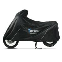 Motorcycle Cover XL Tourtecs for Ducati 1199 / 959 Panigale