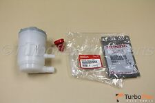 Honda Accord 2003-2007 Power Steering Pump Reservoir W/Cap Genuine 53701-SDA-A01