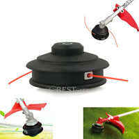 Bump Feed Line Trimmer Replacement Head Brushcutter Cutter Snipper Whipper Grass