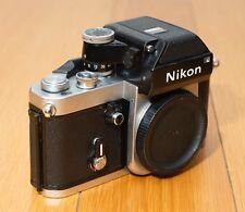 Nikon F2 camera Body Only