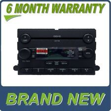 NEW Ford Truck SUBWOOFER Radio 6 Disc CD Changer OEM 7S4T-18C815-DB Stereo MP3