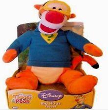 Winni the Pooh my Friends Big Hugs Tigger 14' plush Playhouse Disney New