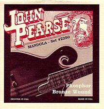 John Pearse 2240 Tenor Mandola Saiten