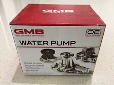 GMB Water Pump FOR Toyota Camry RAV 4 Tarago 2.0L 2.4L