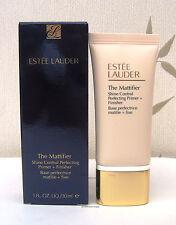 Estee Lauder The Mattifier Shine Control Perfecting Primer & Finisher 30ml BNIB