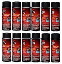 3M 21210 Super 77 Spray Adhesive 16.75 oz Case of 12