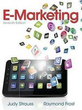 USED (GD) E-marketing by Judy Strauss