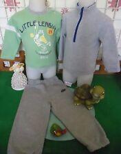 vêtements occasion garçon 2 ans,sweat polaire,bas de jogging NIKE, sweat