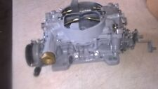 Buick 67 rebuilt  Carter carburetor #4331s original see live video testing