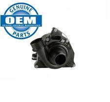 Fits BMW E70 X5 3.0L L6 / 4.4L 4.8L V8 Engine Water Pump Genuine 11 51 7 546 996