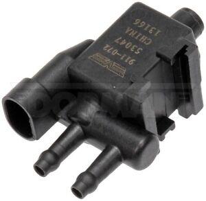 Dorman 911-072 Evaporative Emissions Purge Solenoid Valve