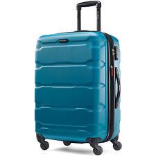 "Samsonite Omni Hardside Luggage 24"" Spinner - Caribbean Blue (68309-2479)"