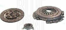 FOR TOYOTA COROLLA 1.3 CARB 1983-1989 NEW AISIN CLUTCH KIT COMPLETE 3 PIECE