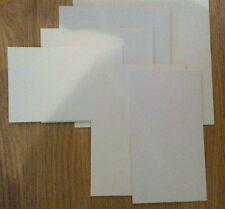 """100 x 20"""" x  30"""" Cut card"""