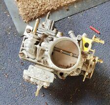 Renault 5 Gt Turbo Carburettor 32DIS Solex
