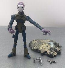 Figurine Star Wars Revenge Of The Sith Collection  - Polis Massan Medic - 2005
