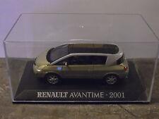 1/43ème ALTAYA - RENAULT AVANTIME 2001