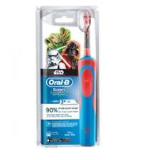 ORAL-B Stages Power Kids elektrische Zahnbürste für Kinder  STAR WARS  neu