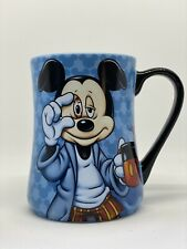 Mug Cup Tasse Morning MICKEY Mk Disneyland Paris neuf Disney