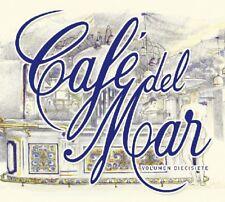 Ais - Cafe del Mar, Vol. 17