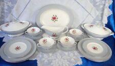 Dinnerware Set British Royal Doulton Porcelain & China