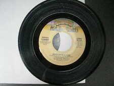 Disco 45 Donna Summer - Mac Arthur Park / Once Upon A Time Casablanca VG+ 1978