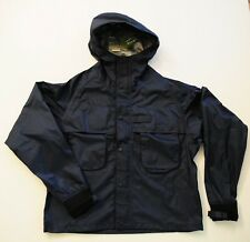 ORVIS WATERPROOF WADING JACKET NWT  MENS SMALL   $149