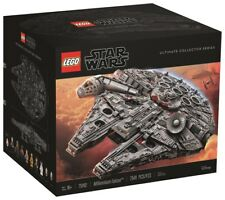LEGO® Star Wars Millennium Falcon 75192 UCS - 7,500 pieces - Ships September 19