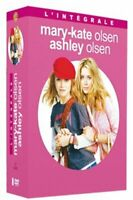Mary-Kate  Ashley Olsen - Collection [8DVD] - When in Rome  New York Minute